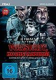 Vorsicht, Hochspannung! (Hammer House of Mystery and Suspense) (Pidax Film-Klassiker