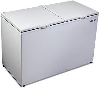 Chest Freezer Horizontal DA420 - Metalfrio - 220v