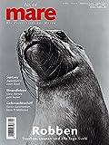 mare - Die Zeitschrift der Meere / No. 44 / Robben: Tauchen, Sonnen und alle Tage Sushi