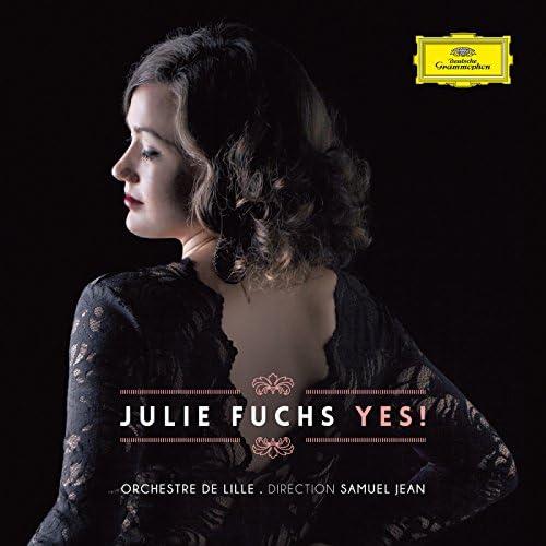 Julie Fuchs, Orchestre National de Lille & Samuel Jean