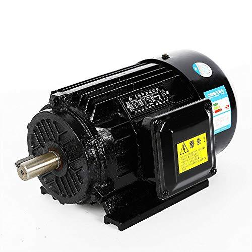 3-fasen draaistroommotor HaroldDol 2.2 KW 380 V elektromotor 2830 omw/min krachtstroommotor compressor motor IP44 asynchroonmotor