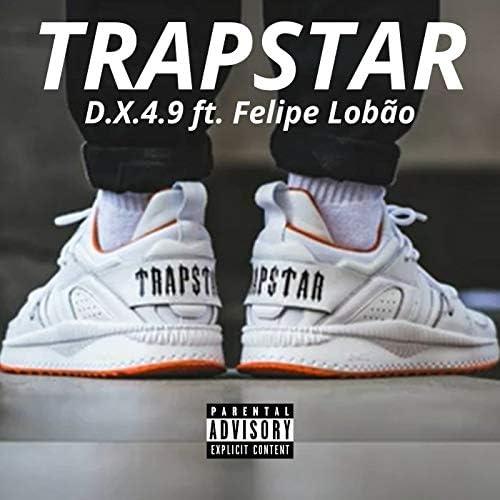 D.X.4.9 feat. Felipe Lobão