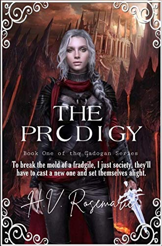 The Prodigy (The Cadogan Series Book 1) (English Edition)