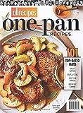 Allrecipes One Pan Recipes