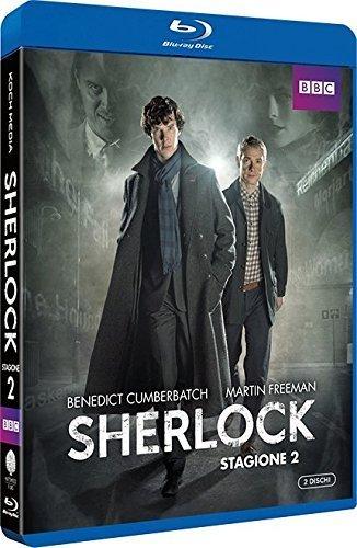 Sherlock Stagione 2 (2 Blu-Ray)