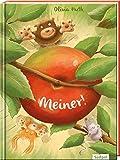 Meiner!: Lustiges Bilderbuch ab 3 mit wichtiger Botschaft: Gemeinsam schaffen wir das!