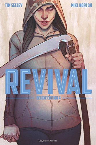 Revival Deluxe Collection Volume 4 download ebooks PDF Books