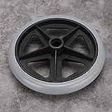 Zoom IMG-1 ruedas para sillas de el