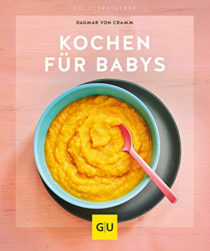 Kochen für Babys...