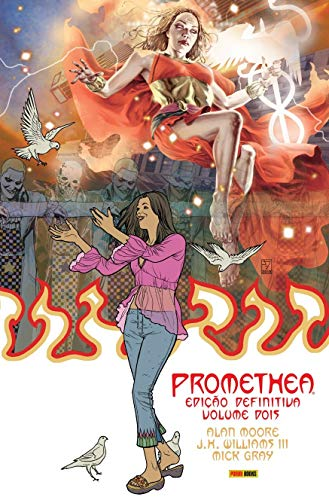 Promethea Volume 2