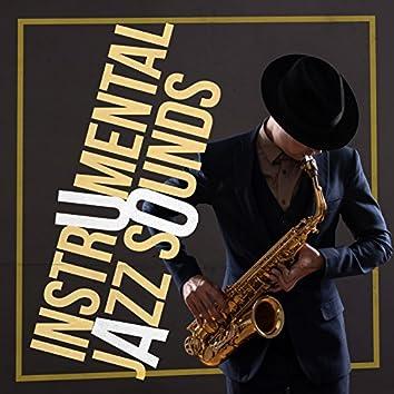 Instrumental Jazz Sounds