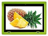 BobjGear Carcasa Resistente para Tablet Lenovo Miix 320 - Bobj Funda Protectora (Verde)