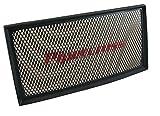 Pipercross à air pour audi a3 (8L) 1.8 t quattro 150 cV modèles 12/1996–05/2003
