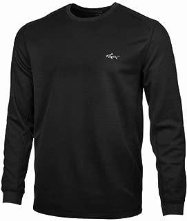 Tasso Elba Mens Thermal Basic T-Shirt