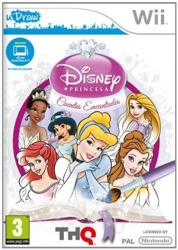 Princesas Disney: Cuentos Encantados