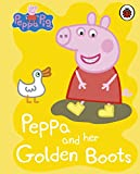Peppa Pig. The Golden Boots