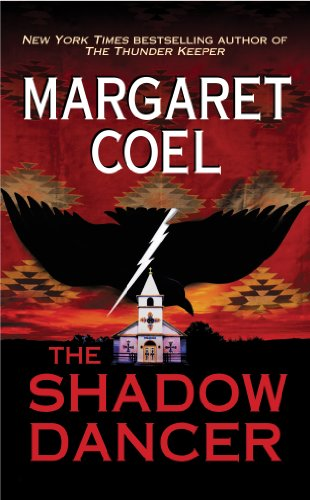 The Shadow Dancer (A Wind River Mystery Book 8) (English Edition)