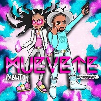 Muevete (feat. WETBACKMANNY)