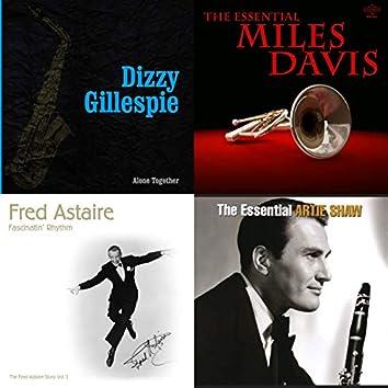 Jazz énergique