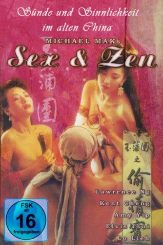 Sünde & Sinnlichkeit im alten China (Sex and Zen)
