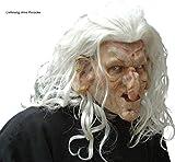 Hexenmaske 'Wicked witch'