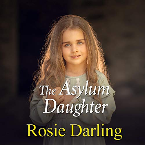The Asylum Daughter  By  cover art