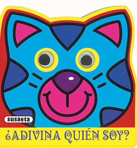 El gato (¿Adivina Quién Soy?) (Spanish Edition)