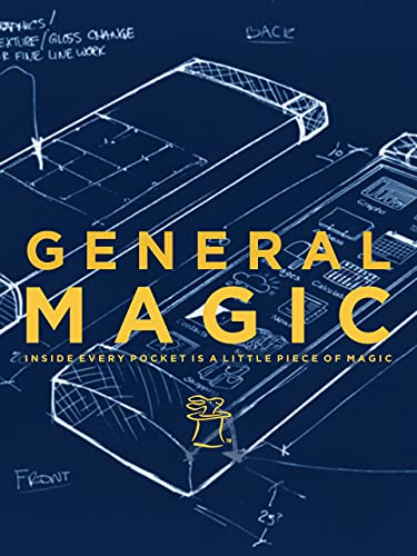 GENERAL MAGIC(字幕版)