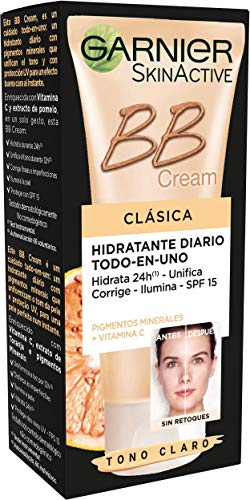 Garnier Bb Cream, 1er Pack(1 x 50 milliliters)