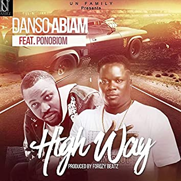 High Way (feat. Ponobiom)