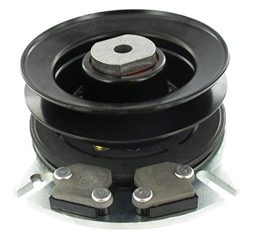 GREENSTAR 4665Kupplung Elektromagnetische für Castelgarden/Stiga H 90mm Ø 25/4mm
