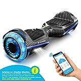 Hoverboard Bluewheel HX360 de 6,5 Pouces |...