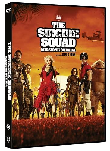 Suicide Squad - Missione Suicida (DVD)