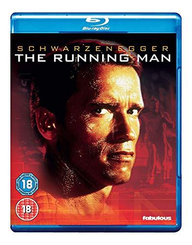 The Running Man [Blu-Ray] [Region B] (IMPORT) (Pas de version française)