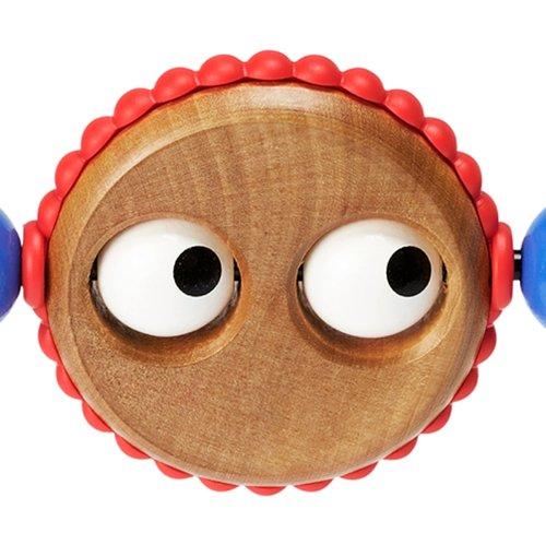 BABYBJORN(ベビービョルン)『バウンサー用木製トーイ』