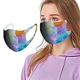Pañuelo unisex para la cara, reutilizable y lavable, para correr, ciclismo, esquí, actividades al aire libre