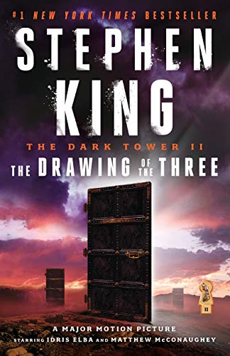 The Dark Tower II: The Drawing of t…