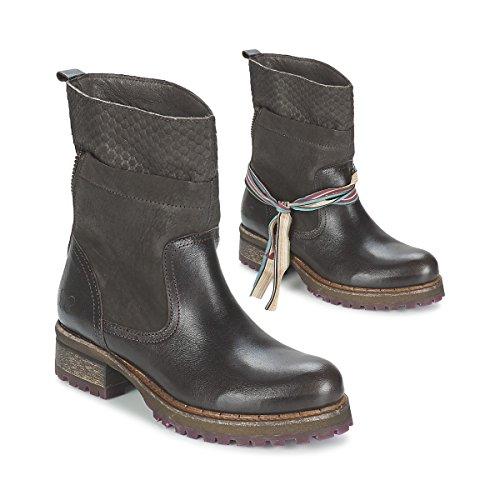 Felmini Clara Stiefelletten/Boots Damen Braun - 36 - Boots