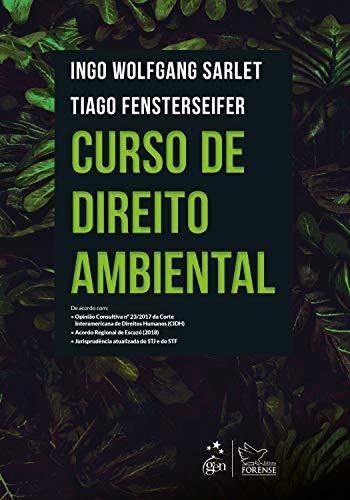 Curso de Direito Ambiental