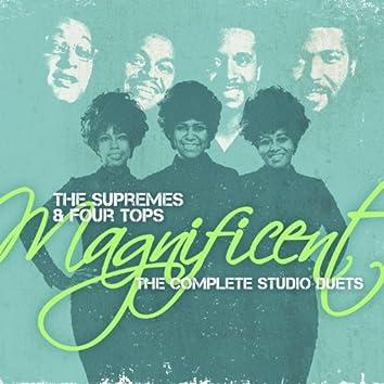 Magnificent: The Complete Studio Duets