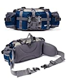 Bp Vision Outdoor Fanny Pack Hiking Camping Biking...