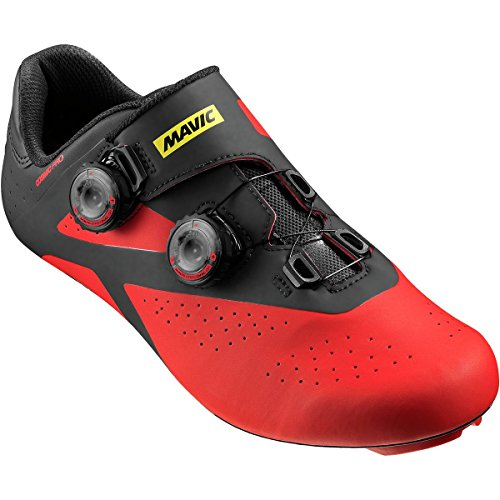 Mavic - Cosmic Pro, Color Black, Talla UK-10