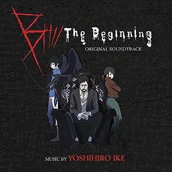 B: The Beginning (Original Soundtrack)