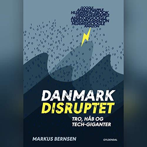 Danmark disruptet cover art