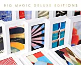Big Magic (deluxe): Creative Living Beyond Fear