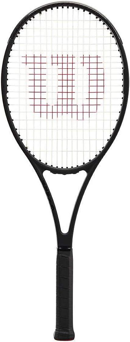 Racchetta da tennis wilson pro staff 97 v13 WR043811