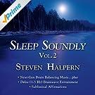 Sleep Soundly Vol. 2