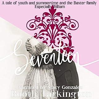 Seventeen cover art