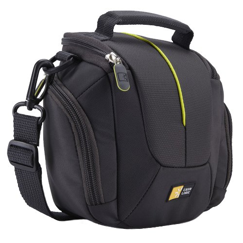 Case Logic DCB314GY - Bolsa para cámara de Fotos y vídeo
