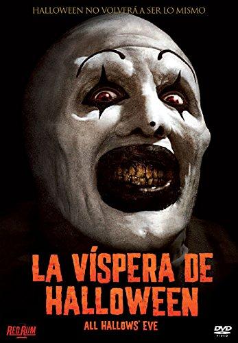 La víspera de Halloween [DVD]